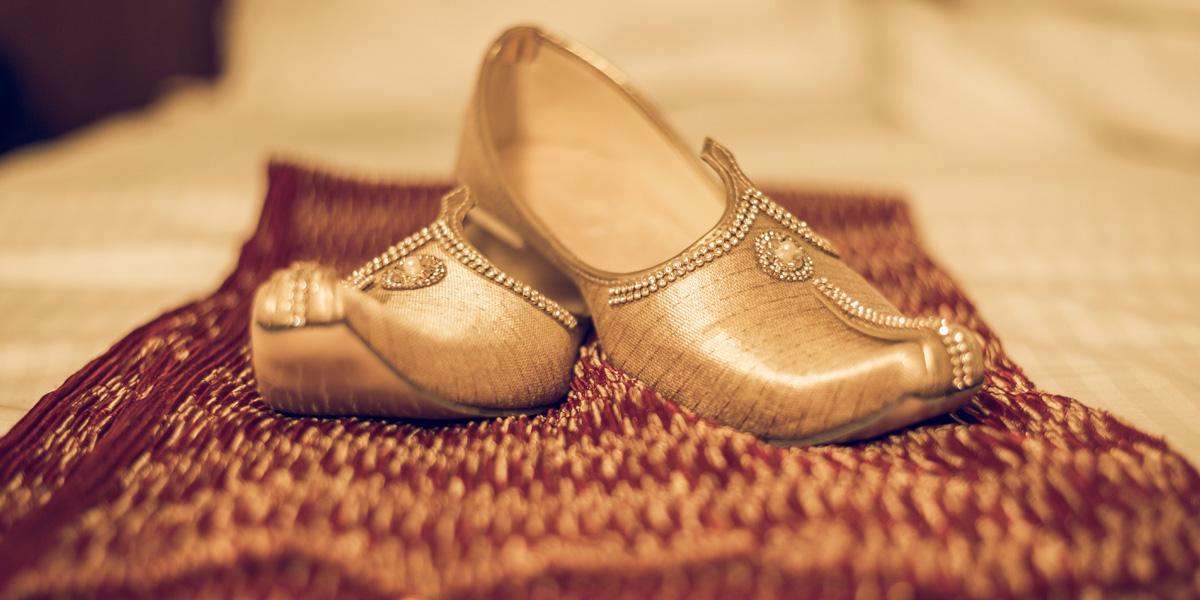 Indian footwear market