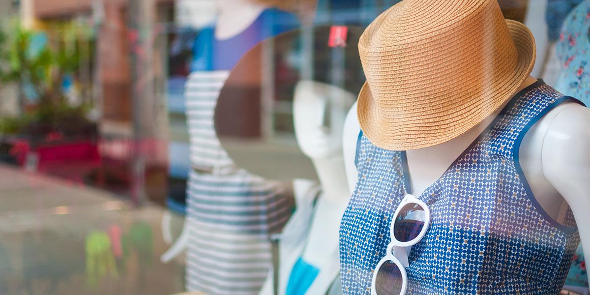 Online clothing rental market