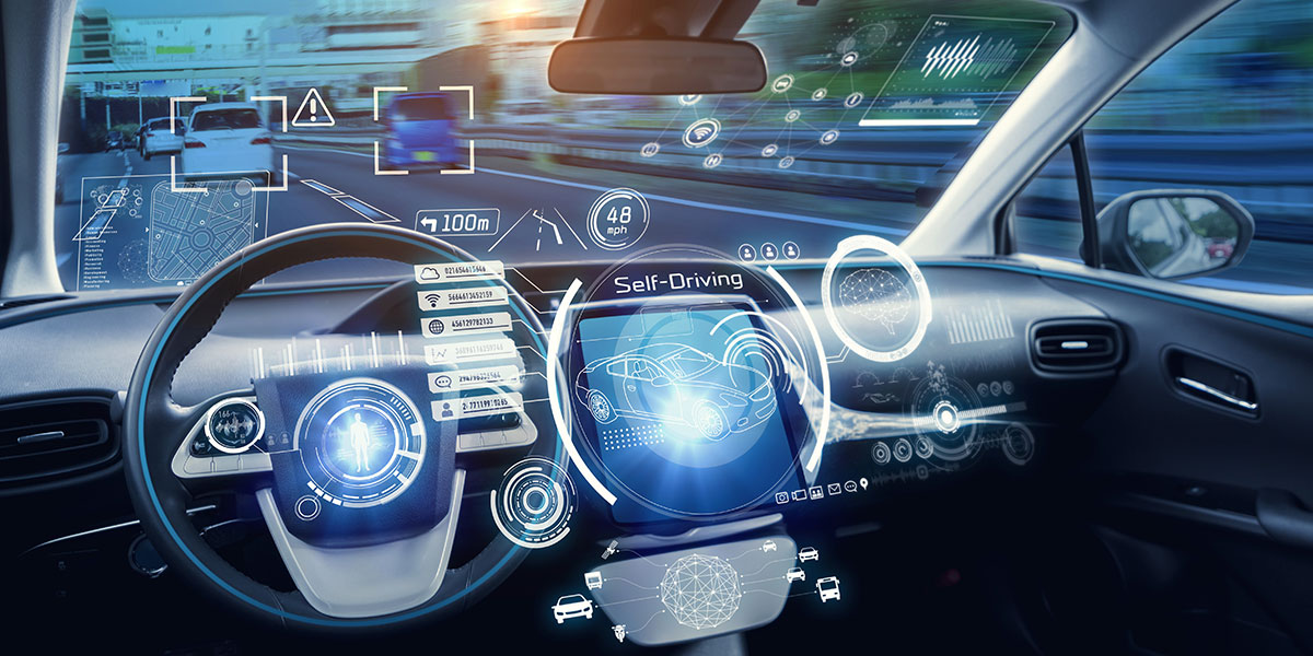 AI in global automotive