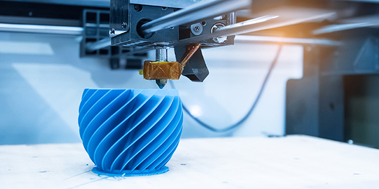 prototype 3D printing market