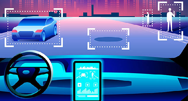 Automotive IoT Technology Market Insights