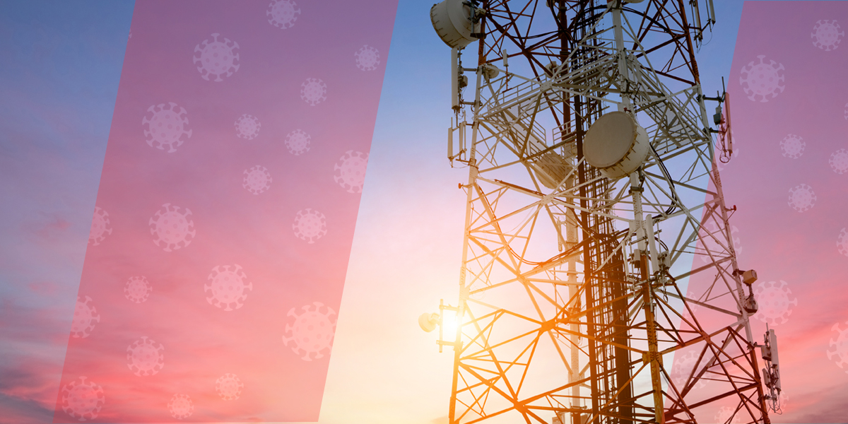 trends in telecom industry 2020