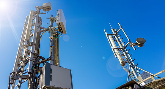 Global 5G Deployments