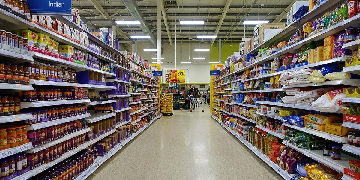 covid-19 impact on Iindian retail industry