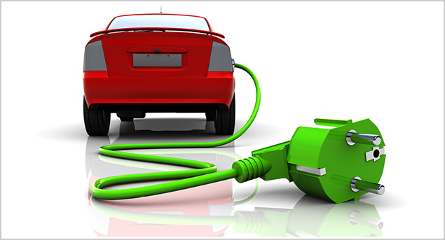 The-Future of Electric Vehicle Charging