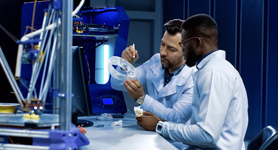 impact of COVID-19 on the growth and adoption of 3D printing