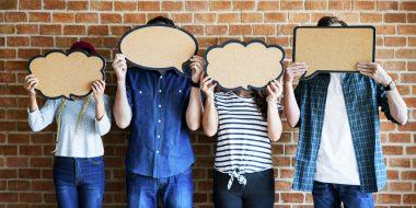 Social listening for consumer brands
