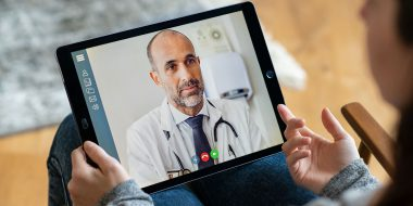 COVID 19 impact on Emerging trends in digital health