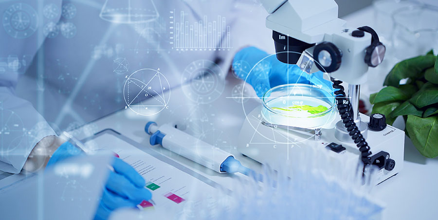 AI in clinical trials