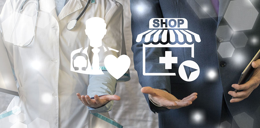 AI in pharma marketing