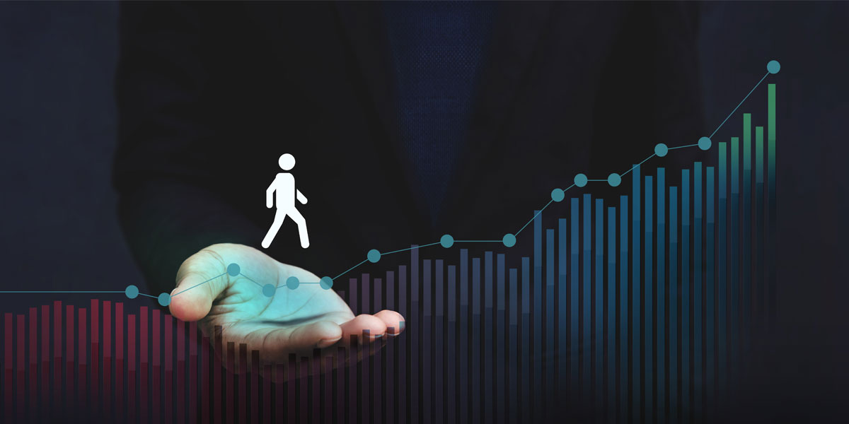 Digital B2B consumer behavior