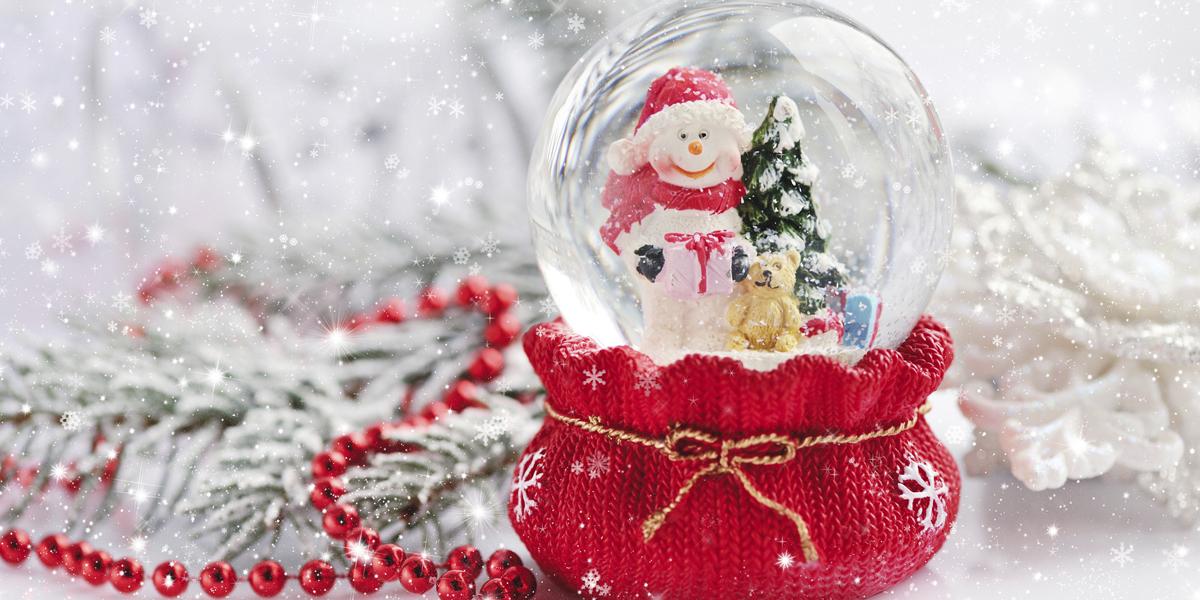 Holiday Shopping Predictions 2020