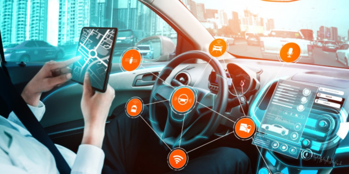 future of vehicle ee architecture