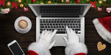 Holiday Shopping Trends in 2020