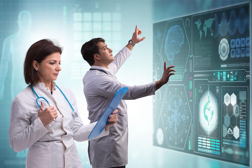 AI in telemedicine