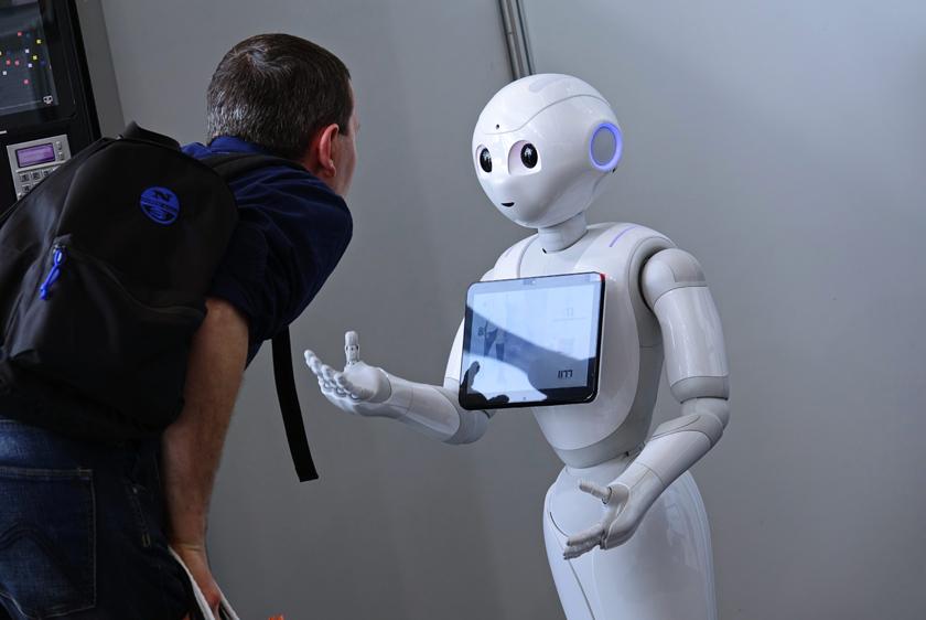 Robots in telemedicine