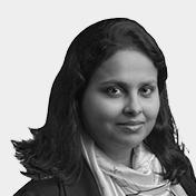 Ananya Maitra