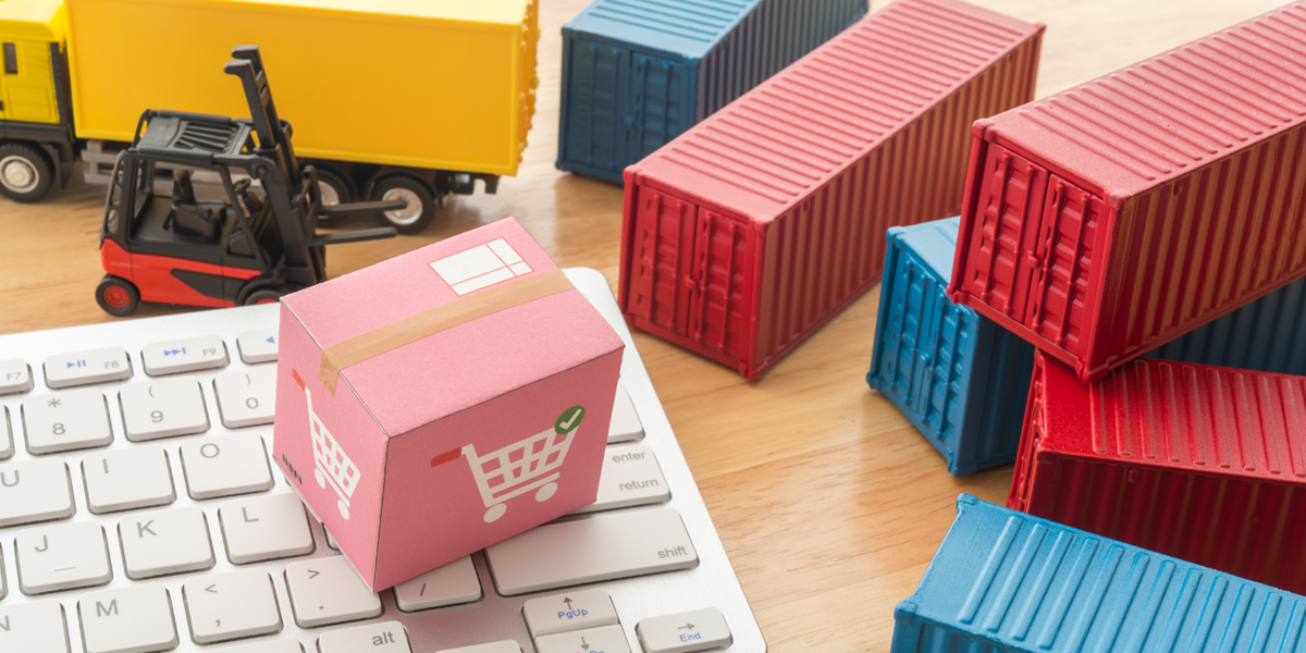 2021 B2B e-commerce market trends