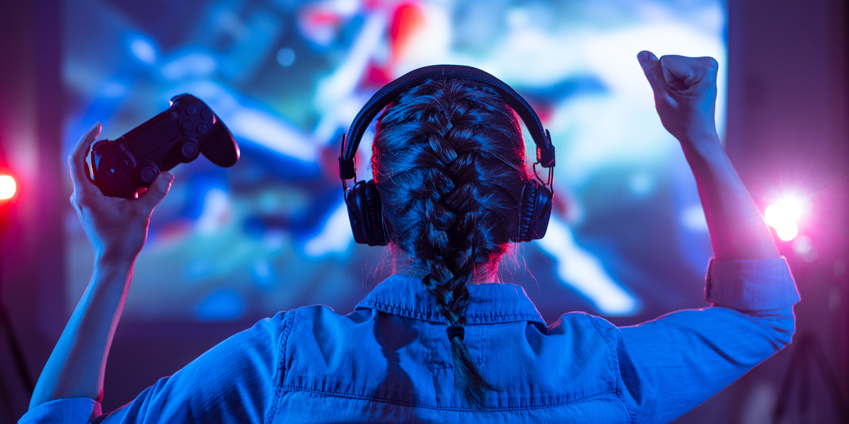 trends in digital gaming