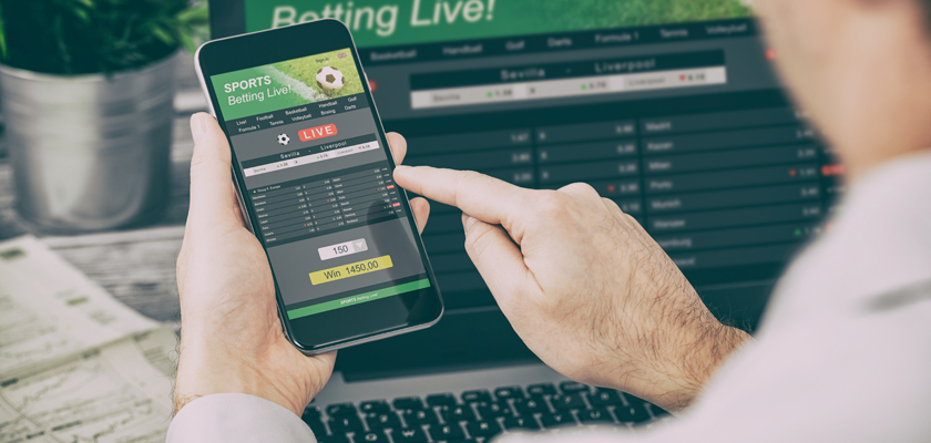 trends in digital gaming online gambling