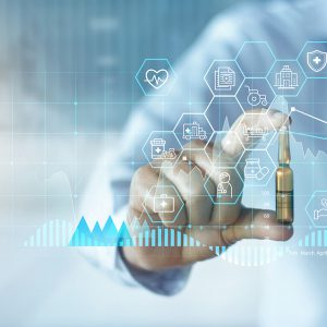 competitive intelligence for healthcare