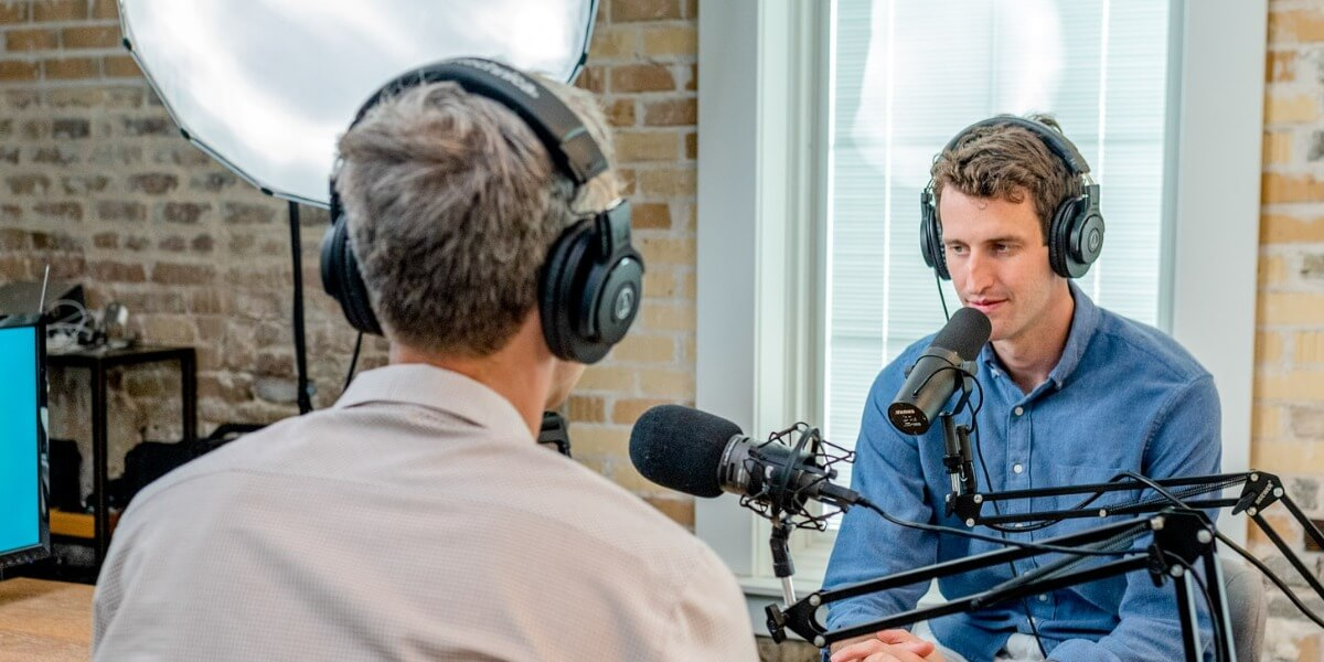 podcast best practices