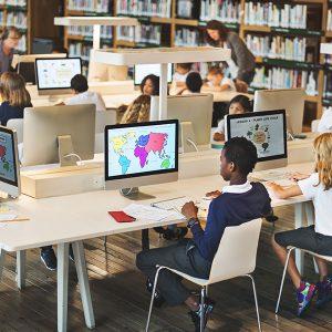 education market intelligence