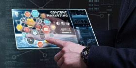Technology Marketing march 2021