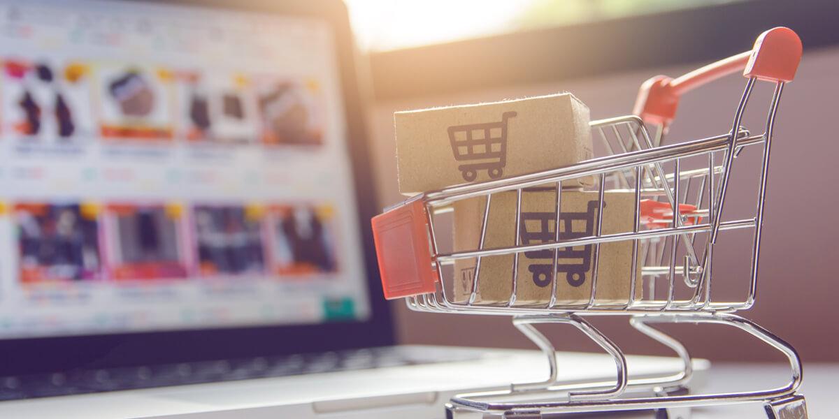 E-commerce trends post-COVID-19
