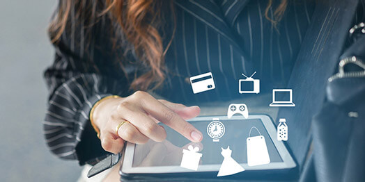 brand identity online marketplaces