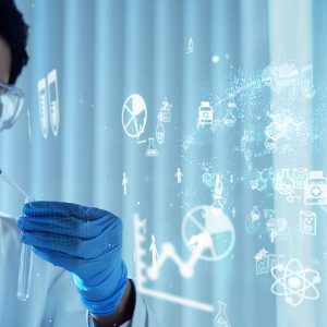 AI in life sciences