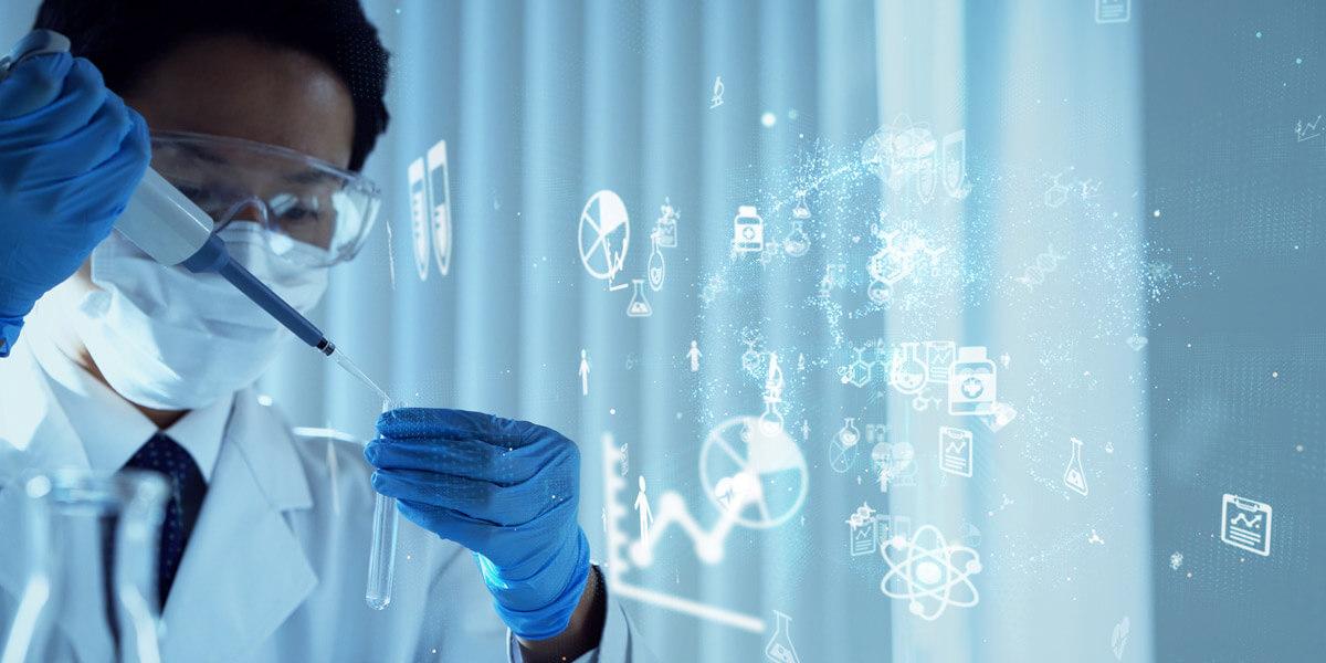 AI in life sciences R&D