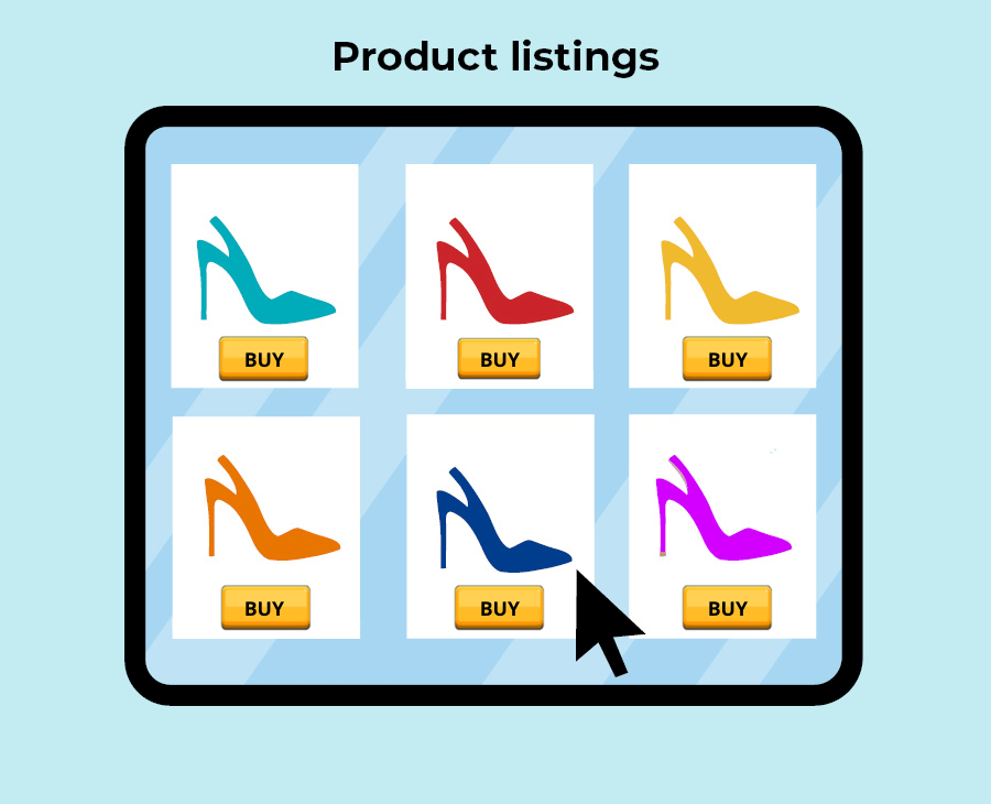 Product-listings