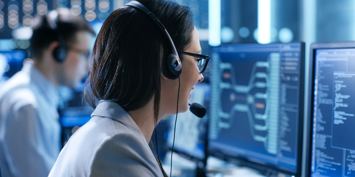 helpdesk outsourcing services