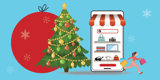 Holiday season tips to win the top spot on the digital shelf