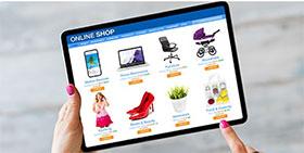 e-commerce india july 2021