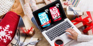holiday website performance