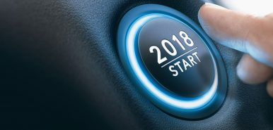 Seven enterprise technologies to watch for in 2018