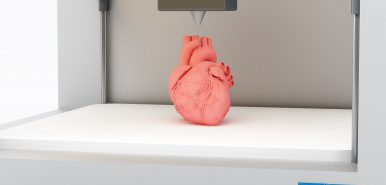 The future of 3D printing in healthcare