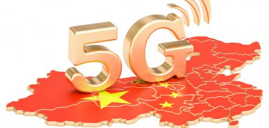 China at forefront of 5G innovation and research