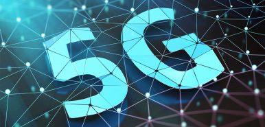 Top companies leading 5G development