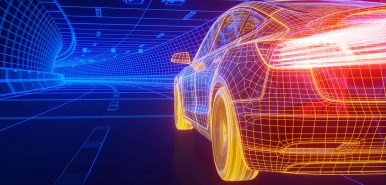 Core technologies driving AI deals in the auto industry
