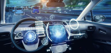 The state of AI in the global automotive industry