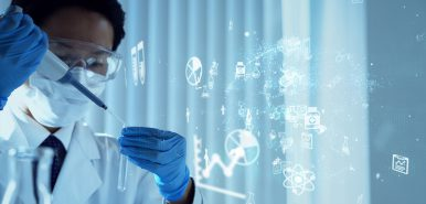 AI in life sciences R&D: The startup landscape