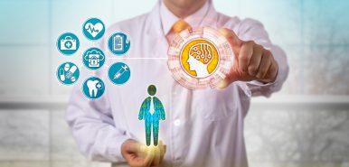 AI in pharma: Top five applications