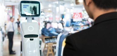 Artificial intelligence: The 'X' factor changing retail