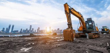 The construction equipment market in India: Growth drivers, challenges, and key trends
