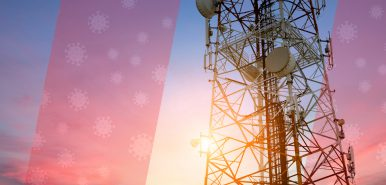 COVID-19 impact: Key trends  in the telecom industry