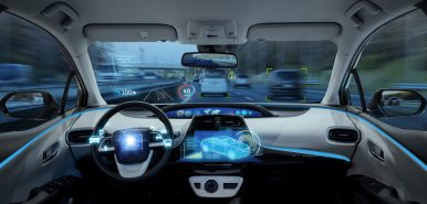 Global advanced driver assistance systems market: Growth drivers, challenges, and key trends