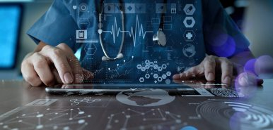Key technology-driven trends in the healthcare industry